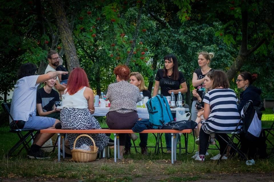 Eiguliai – prijateljski kvart Škurinja iz Litve