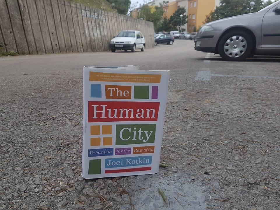 p(O)drživa knjižnica – gradimo zajedno knjižnicu o životu modernih naselja