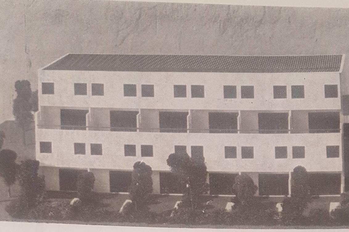 Kako se muljalo naselje: Nesuđene škurinjske zgrade