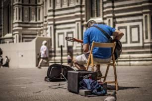 Sviraj, pjevaj, slikaj: Javi se i pokaži svim susjedima svoju kreativnost i rad na škurinjskom lipanjskom festivalu