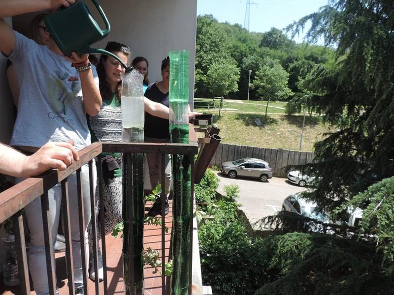Nakon škurinjske radionice: Preuzmite prezentaciju o vrtlarenju na balkonu urbane vrtlarice Andreje Čoh