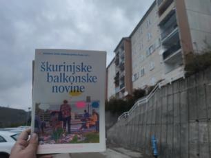 Objavljen treći broj Škurinjskih balkonskih novina