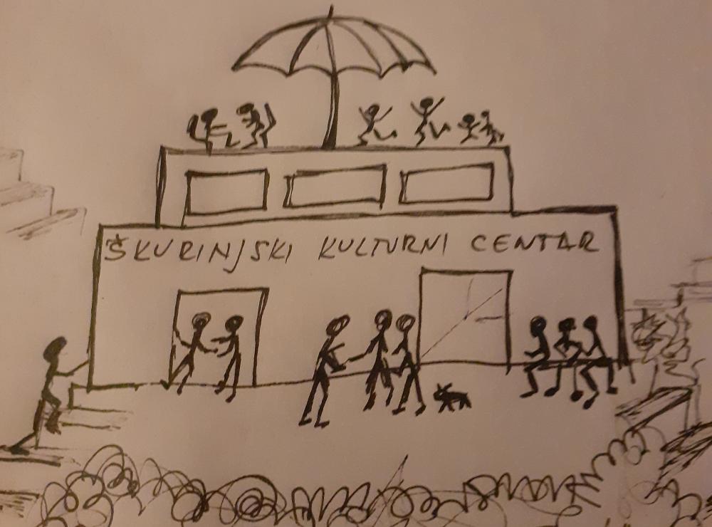 Razgovor s arhitektima: Škurinjski kulturni centar iliti kako zaokružiti urbanističku nedovršenost